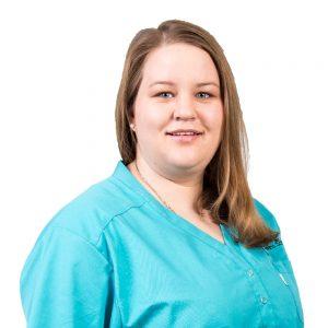 Sandra Schiller Praxismanagerin